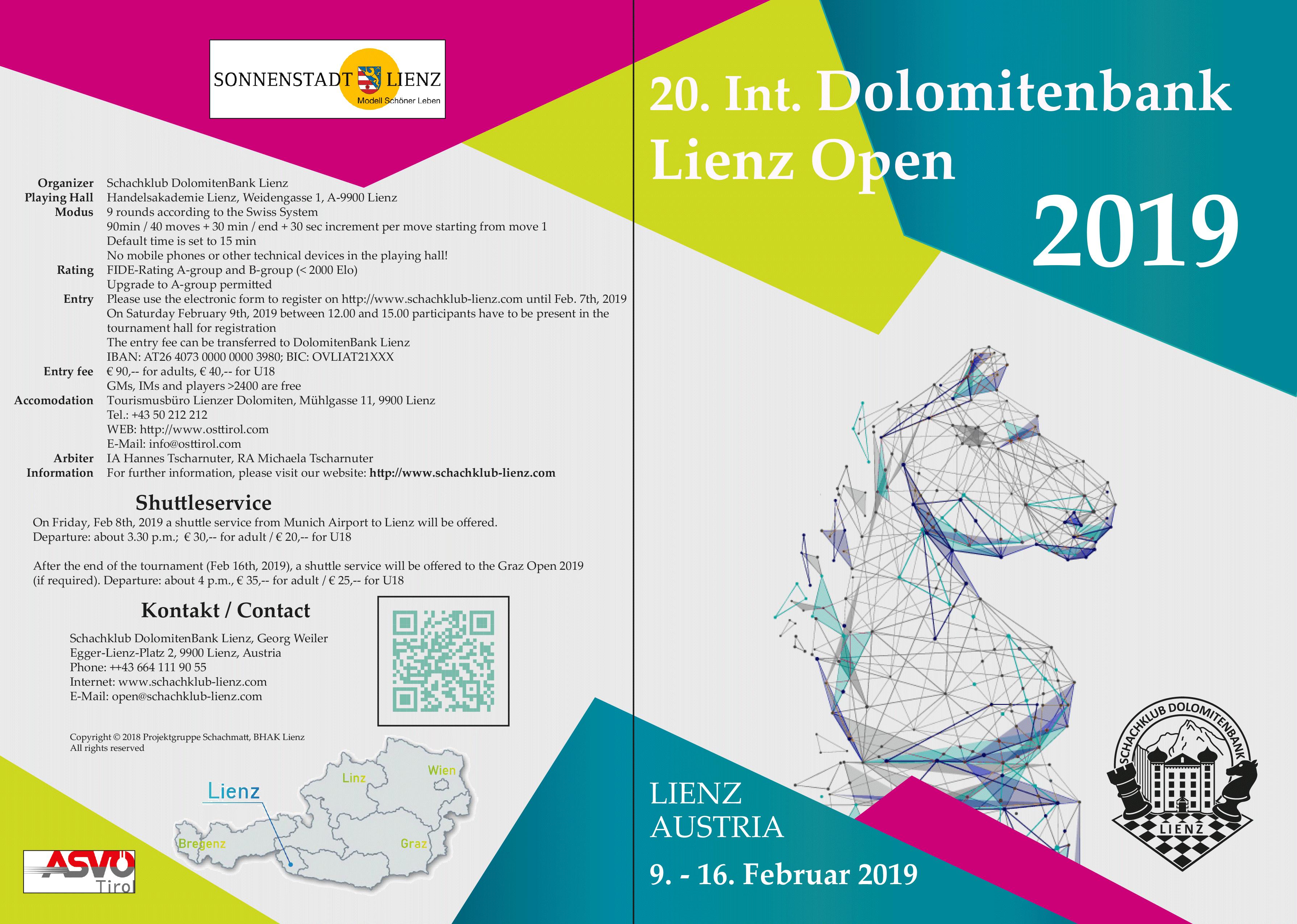 Lienz Open